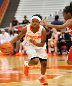 Syracuse Orange Women's Basketball