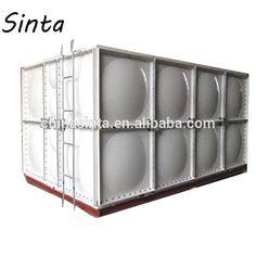 Frp tank manufacturers fiberglass water tanks Galvanized Water Tank, Steel Water Tanks, Septic Tank, Stainless Steel
