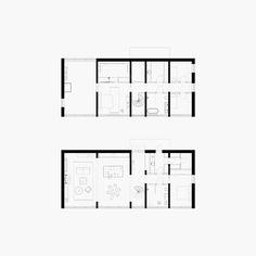 Gallery of Six Walls House / Arrhov Frick Arkitektkontor - 7