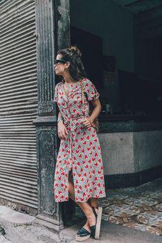 Habana Vieja | Collage Vintage
