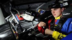 Trevor Bayne Has A New Opportunity With Roush Fenway Racing