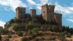 Diez de los castillos más impresionantes de España