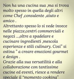 http://www.culinarystyle.it/  #foodpassion #designstyle #foodtour #cheffreelance #chefintheworld #chefevent #showcooking #showroom #italy #milano #milanofood #romafood #torinofood #luganofood #swizerland #veniceevents #danielspaloghe #culinarystyle #tanks #articolo #stampa