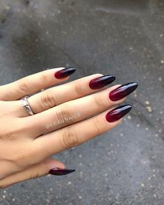 red 42 Charming red Nail Art Designs To Try This summer nails; 42 Charming red Nail Art Designs To Try This summer nails; Perfect Nails, Gorgeous Nails, Pretty Nails, Fabulous Nails, Stiletto Nail Art, Cute Acrylic Nails, Coffin Nails, Red Nail Designs, Acrylic Nail Designs