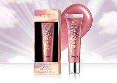 Benefit Cosmetics - hervana ultra plush #benefitbeauty