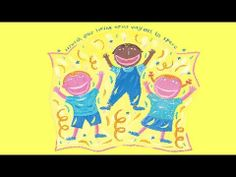Kids dance & action funny song sung & performed by children for children! Learn about our body parts (see lyrics below) Little & big kids love to join in with this energy boosting song! A hilarious song for homes, preschool, kindergarten & school #musiceducation #physicaleducation #lovetosing