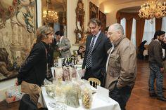 Romina Conti del Pastificio Fiore scopre come il fascino della pasta all'estero seduce anche il marketing