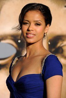 Gugu Mbatha-Raw - April 21