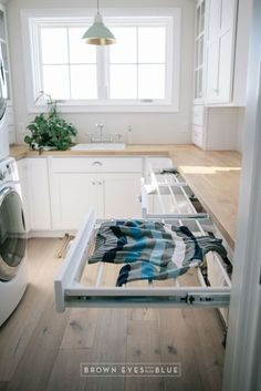 Utility closet organization ideas drying racks 15 ideas - ca.- Utility closet organization ideas drying racks 15 ideas – cause.farkliolsun… -… Utility closet organization ideas drying racks 15 ideas – cause. Laundry Room Remodel, Laundry In Bathroom, Basement Laundry, Laundry Decor, Ikea Laundry, Modern Laundry Rooms, Laundry Baskets, Small Bathroom, Bathroom Ideas