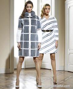 Fabio Gavazzi Fall Winter 2013 Fur Coat Collection 07