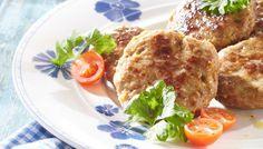 Jauhelihapihvit - K-ruoka