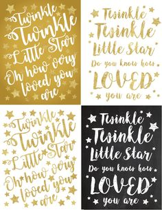 Twinkle Twinkle Little Star Theme Printable Posters Twinkle Twinkle Little Star Theme Printable Posters Marianne Rizkallah mariannerizkall Shower FREE. Budget Baby Shower, Baby Shower Parties, Baby Shower Themes, Baby Shower Decorations, Shower Ideas, Star Decorations, Shower Party, Baby Shower Activities, Baby Shower Printables