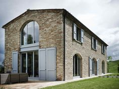 Stay in a Modern, Industrial Home That's Hidden Inside a Traditional Tuscan Villa - Photo 10 of 10 -