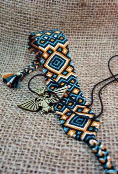 Photo of #66511 by Anka_san - friendship-bracelets.net