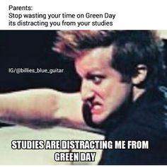 Green Day – Społeczność – Google+ GD is most important