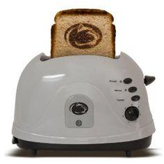 penn state logo toaster. gimmmee