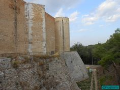 Fortezza Svevo-Angioina
