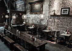 BIA vietnamese restaurant Brooklyn