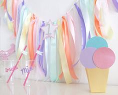 These pastel treat boxes make perfect party gift boxes or party food boxes. Each box is made from quality pearl finish card and comes flat packed...
