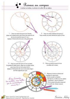 Visit the post for more. Mandala Art Lesson, Mandala Artwork, Mandala Drawing, Mandala Painting, Mandala Dots, Mandala Pattern, Pattern Art, Graph Paper Art, Islamic Art Pattern
