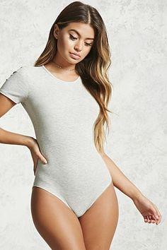 Bodysuit 1: T-Shirt Bodysuit