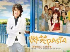 Smiling Pasta-Taiwanese drama (2006) 17 episodes