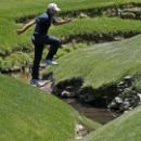 Spieth still on top but faces Masters showdown with McIlroy (Yahoo Sports)