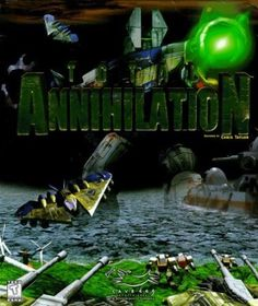 Total Annihilation [Download] by Atari #videogames #gamer #xbox #nintendo #playstation