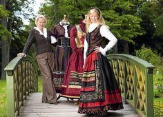 Et eventyr i farger og stoffer - Hjemmet European Dress, Lisa, Victorian, Folklore, Dresses, Fashion, Vestidos, Moda, Gowns