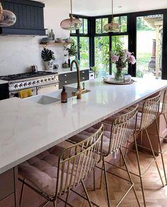 Small Bathroom, Kitchen Island, Table, Furniture, Home Decor, Instagram, Small Shower Room, Island Kitchen, Bathroom Small