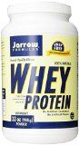 Jarrow Formulas Whey Protein, French Vanilla, 2 Pound Easily Dissolvable Whey Protein Formula Free from rBST Natural No Artificial Sweeteners or Additives grams BCAAs Per Serving Reduced Fat & Lactose Content 3 Flavors & 2 Sizes Natural Protein Powder, Protein Supplements, Growth Hormone, French Vanilla, Protein Sources, Vanilla Flavoring, Whey Protein, Diet And Nutrition, Amino Acids