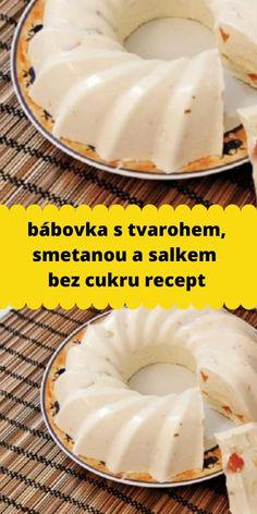 Tiramisu, Ham, Panna Cotta, Food And Drink, Cheese, Cooking, Sweet, Kitchen, Candy