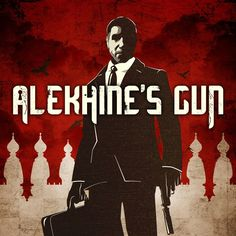 Alekhine's Gun, is an upcoming third-person stealth action video game set during the Cold War and World War II developed and published by Maximum Games.