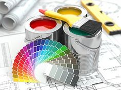 Minner Maintenance and Home Repairs is a professional painting contractor in Columbia, MO. Request a Free estimate at Interior Design Color Schemes, Colorful Interior Design, Design Trends, Good Living Room Colors, Living Room Color Schemes, Everyday Mathematics, Painting Contractors, Paint Companies, Math Class