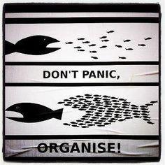 seems easy enough. #organization