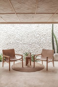 Minimalist Interior, Minimalist Home, Minimalist Architecture, Casa Wabi, Natural Interior, Teak Wood, Tulum, Decoration, Bungalow