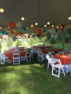 Backyard events and wedding receptions. Katherine's Daughter Events, PIttsburgh PA and Beaver County. Day of Wedding coordination.