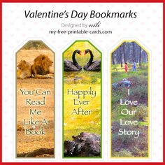 Printable Gift of February High quality Printable Valentine's Day Bokkmarks,Gift Tags, Note Cards - print at home and for FREE. Free Printable Bookmarks, Printable Valentines Day Cards, Bookmark Template, Valentine Cards, Ex Libris, Valentine's Day Printables, Love Book, Note Cards, Diy