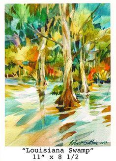 cypress tree swamp moss - Google Search