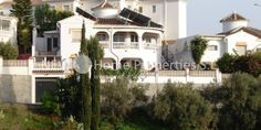 Villa in Torrox - Ref 1156 - more under www.newhome-spain.com