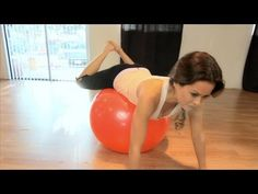 Butt Workout with Brooke Burke - Workout Wednesday with ModernMom