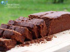 Recipe: Sooo juicy chocolate banana cake - little sugar vegan Sweet Bakery, Vegan Sweets, Vegan Food, Vegan Cake, Vegan Lifestyle, Sweet Tooth, Sweet Treats, Vegan Recipes, Super
