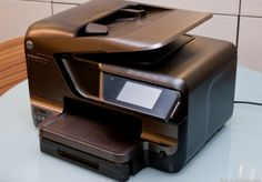 HP Officejet Pro 8600 Plus e-All-in-One Printer Review  Need new Printer is this the one?