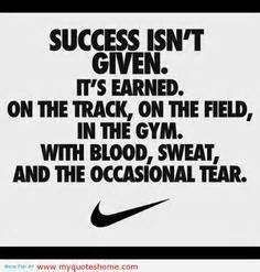 Inspirational Football Quotes Prepossessing There Will Be Obstacles There Will Be Doubtersthere Will