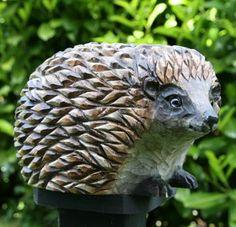 DecoAnimals Hedgehog