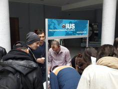 Youth Access Society (Genç Erişim Topluluğu) ilk etkinliğini gençlik bilgilendirmesi yaparak gerçekleştirdi.