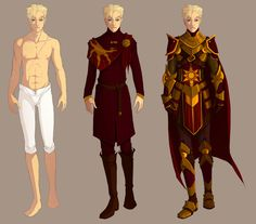 Martin, medieval concept by Mrakobulka on DeviantArt