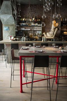 ABC Cocina, Jean-Georgess Latin Sequel to ABC Kitchen - Eater Inside - Eater NY