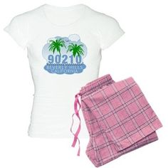 90210TV Pajamas 90210TV designs  BeverlyHills  90210 for all of this design  click here - 52fa4d327