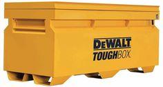 DeWALT ToughBox Tool Storage #FacilityBlog #NewProductFlash #ProductNews #Safety #Security